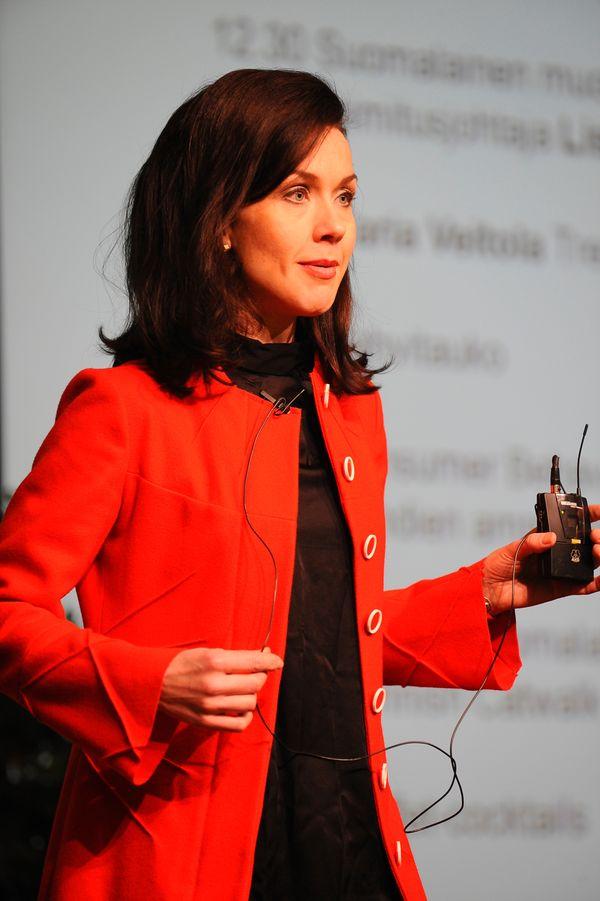Lisa Sounio