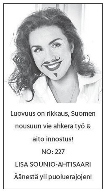 LisaHSMainos